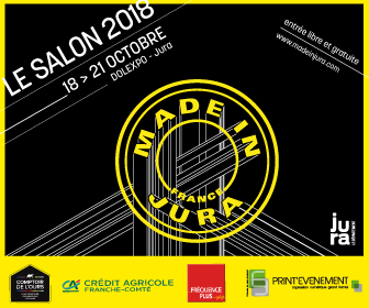 Made In Jura aura lieu à Dole Expo